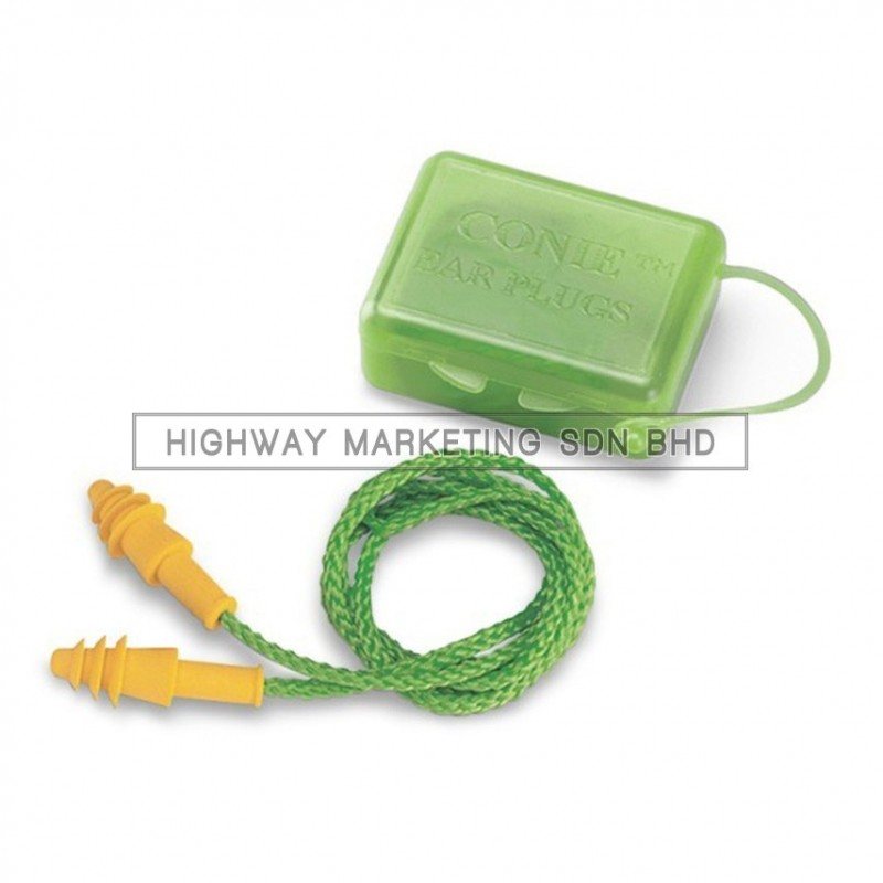 Proguard Conie-1 Reusable Earplugs