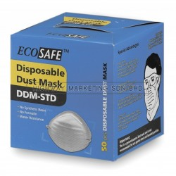 Proguard DDM-STD Disposable Dust Mask