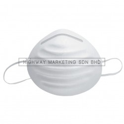 Proguard DDM-STD Disposable Dust Mask