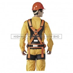 Proguard S718-OB Telecom Full Body Harness