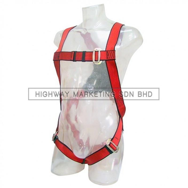 Swelock K452 Full Body Harness