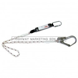Swelock K650 Single Absorber Lanyard