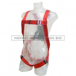 Swelock Colock Reflective Full Body Harness