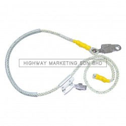 Swelock K610 Work Positioning Lanyard