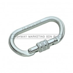 Swelock K320 Screw Lock Carabiner