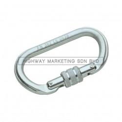 Swelock K320 Screw Lock Carabiner