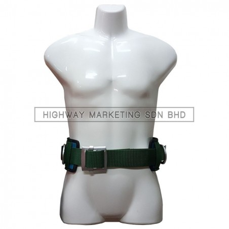 Swelock K220 Work Positioning Belt with Lanyard