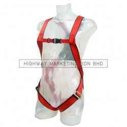 Swelock K451 Full Body Harness