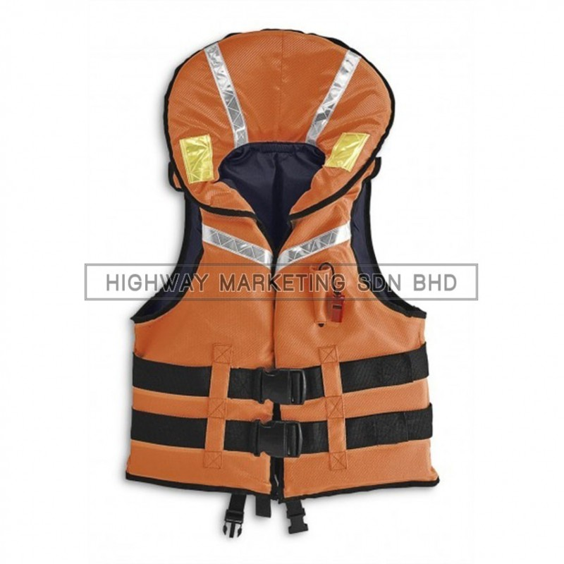 Proguard PLJ-MY Marine Life Jacket