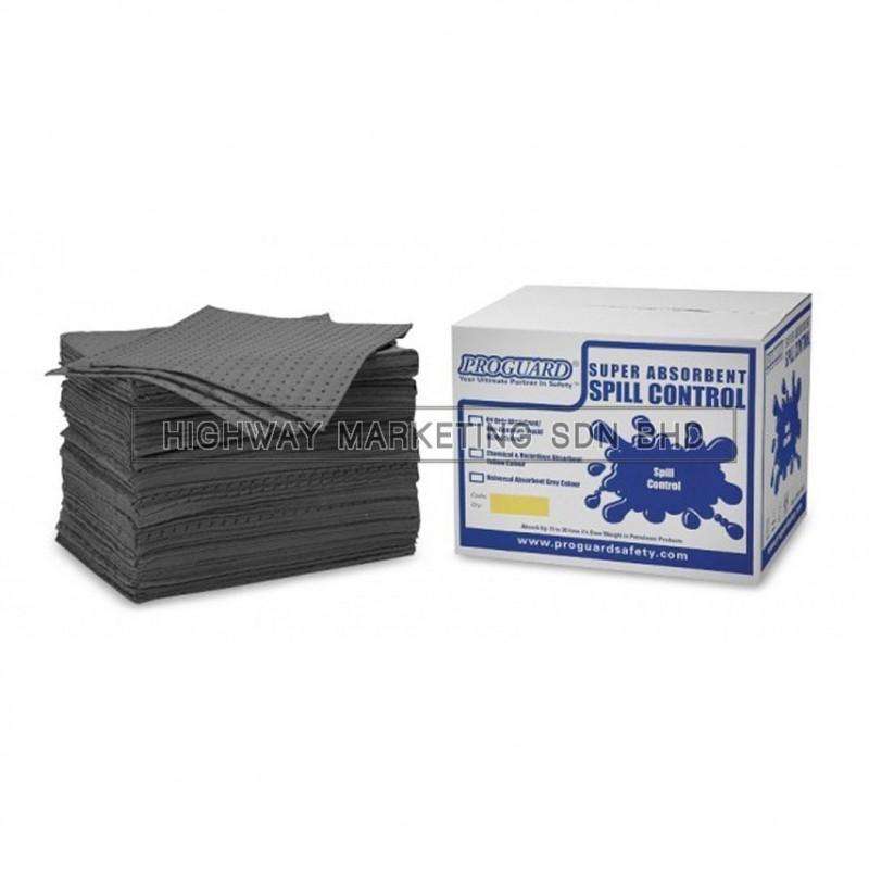 Proguard MOS-LMT4002 8mm Universal Absorbent Pad
