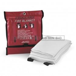 Proguard FB44CD 4'x4' Fire Blanket