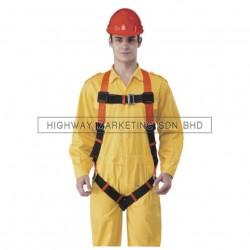 Proguard PG141061-OB Full Body Harness