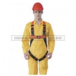 Proguard PG141062-OB Full Body Harness