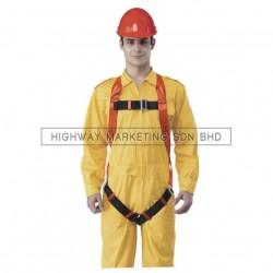 Proguard PG141063-OB Full Body Harness
