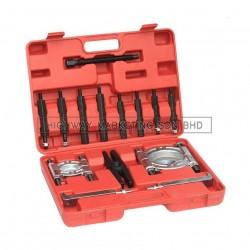 Dynatool DYN-10-3038 14pcs Gear Puller & Bearing Seperator