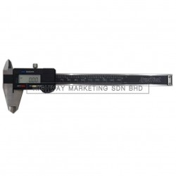 "Dynatool DYN-10-0126 Digital Caliper 6""/150mm"
