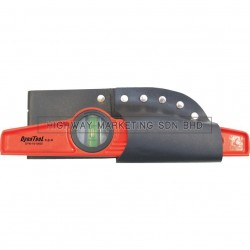 Dynatool DYN-10-5400 Magnetic Scaffolding Boat Level 250mm