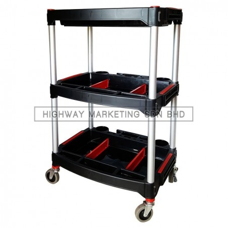 Dynatool DYN-10-5240 Multi Purpose Working Cart
