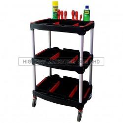 Dynatool DYN-10-5240 Multi Purpose Working Cart