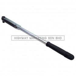 "Dynatool DYN-10-1243 3/8"" Torque Wrench 5-33Nm"