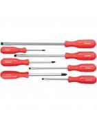 Screwdrivers - Malaysia Kennedy Hand Tools & Equipment Distributor