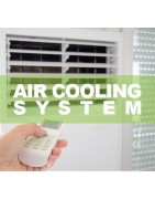 Air Cooling System - Daypower Malaysia Supplies