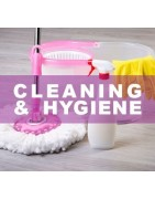 Cleaning & Hygiene - Kennedy Hand Tools Malaysia Distributor