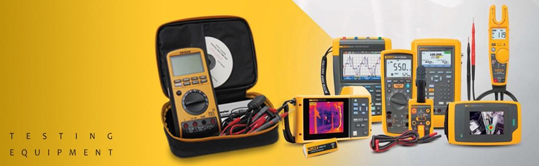 Measurint & Testing Equipment